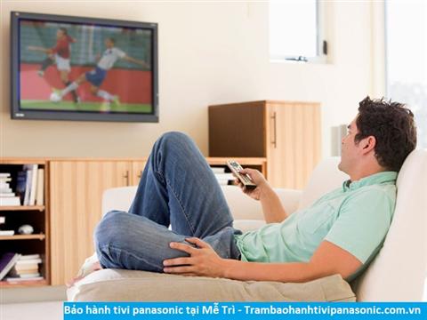 Bảo hành tivi Panasonic tại Mễ Trì