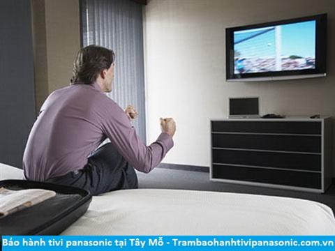 Bảo hành tivi Panasonic tại Tây Mỗ