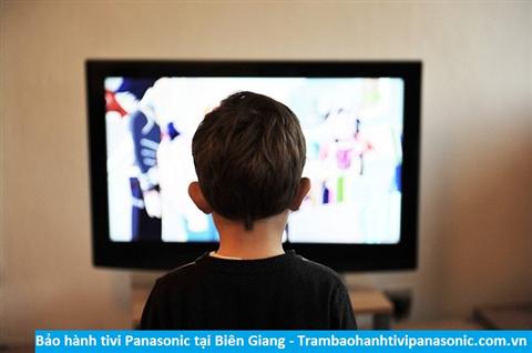 Bảo hành sửa chữa tivi Panasonic tại Biên Giang