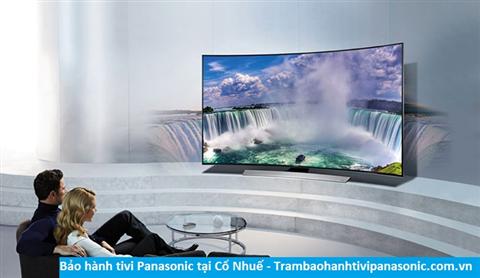 Bảo hành sửa chữa tivi Panasonic tại Cổ Nhuế