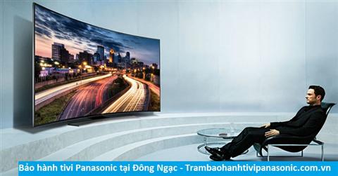 Bảo hành sửa chữa tivi Panasonic tại Đông Ngạc