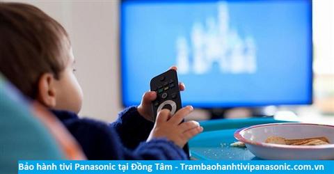 Bảo hànhsửa chữa tivi Panasonic tại Đồng Tâm