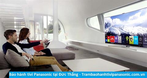 Bảo hành sửa chữa tivi Panasonic tại Đức Thắng