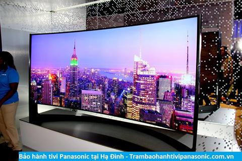 Bảo hành sửa chữa tivi Panasonic tại Hạ Đình