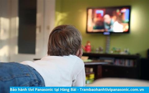 Bảo hành sửa chữa tivi Panasonic tại Hàng Bài