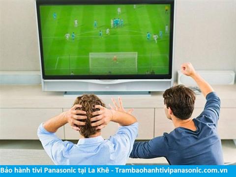 Bảo hành sửa chữa tivi Panasonic tại La Khê