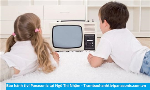 Bảo hành sửa chữa tivi Panasonic tại Ngô Thì Nhậm