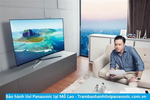 Bảo hành sửa chữa tivi Panasonic tại Mỗ Lao