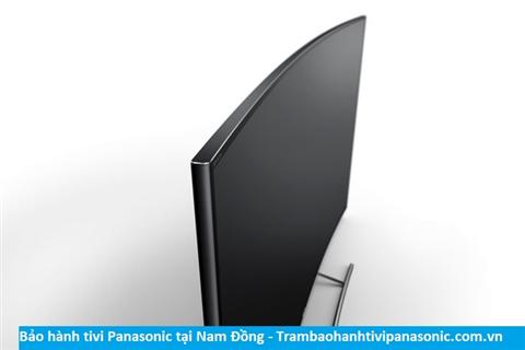 Bảo hành sửa chữa tivi Panasonic tại Nam Đồng
