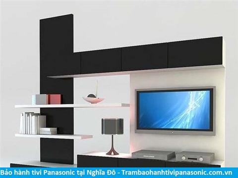 Bảo hành sửa chữa tivi Panasonic tại Nghia Đô