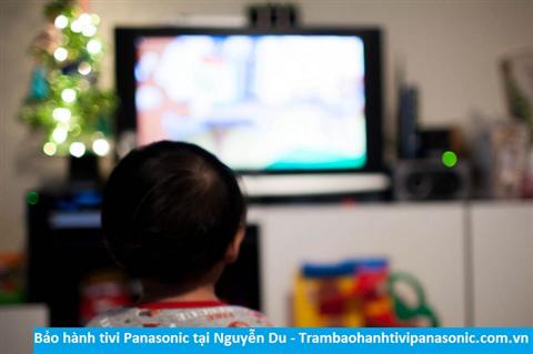 Bảo hành sửa chữa tivi Panasonic tại Nguyễn Du