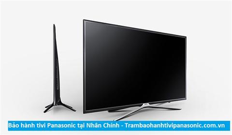 Bảo hành sửa chữa tivi Panasonic tại Nhân Chính