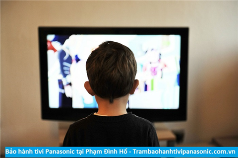 Bảo hành sửa chữa tivi Panasonic tại Phạm Đình Hổ