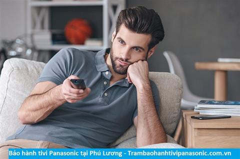 Bảo hành sửa chữa tivi Panasonic tại Phú Lương