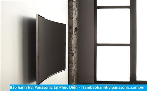 Bảo hành sửa chữa tivi Panasonic tại Phúc Diễn