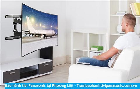 Bảo hành sửa chữa tivi Panasonic tại Phương Liệt