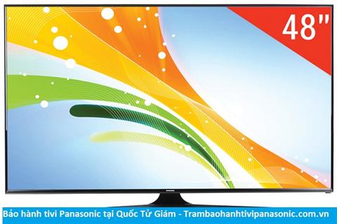 Bảo hành sửa chữa tivi Panasonic tại Quốc Tử Giám