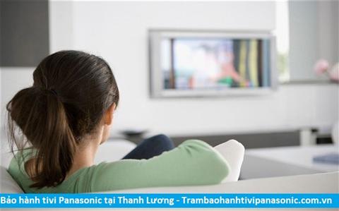 Bảo hành sửa chữa tivi Panasonic tại Thanh Lương