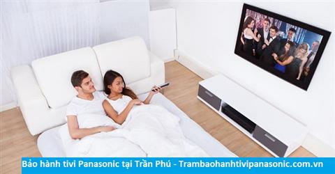 Bảo hành sửa chữa tivi Panasonic tại Trần Phú