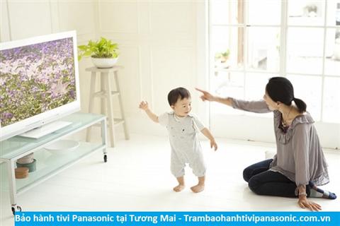Bảo hành sửa chữa tivi Panasonic tại Tương Mai