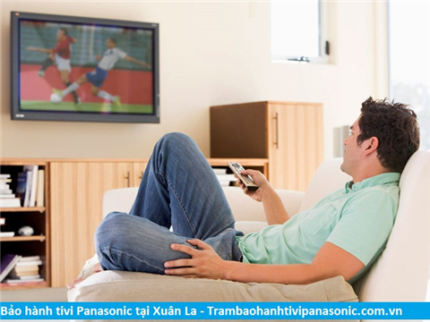 Bảo hành sửa chữa tivi Panasonic tại Xuân La