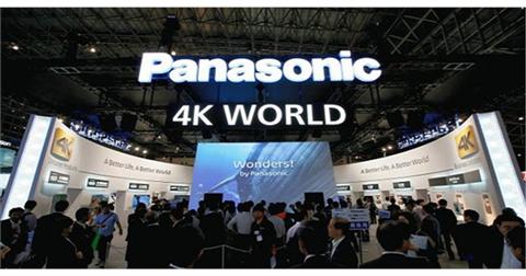 Cách sửa tivi Panasonic bị lỗi màn hình